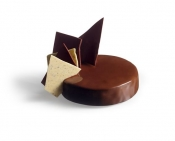 The Bar Chocolat Pierre Hermé Paris, back at the Royal Monceau - Raffles Paris