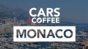 Cars & Coffee in Monaco