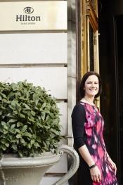 Les femmes investissent le Hilton Paris Opera pour être célébrées comme il se doit