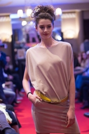Fashion Show, Parade Your Difference, at Ellington Hotel