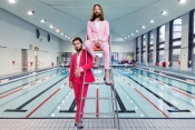 Délices Sonores on the 10th of August at St-Tropez with Breakbot, Joris Delacroix an Miguel Campbell