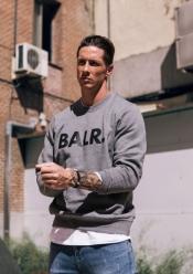 BALR. taps Fernando Torres