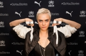 La série documentaire DO YOU avec Cara Delevingne et Puma