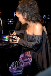 Fenty Beauty By Rihanna Launches in Paris