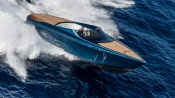 Quintessence Yachts AM37S showcases bespoke personalisation in Monaco