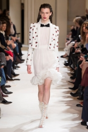 Giambattista Valli - Fashion Week Paris Automne-Hiver 2017-2018