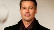 Brad Pitt, in love with Princess Charlotte Casiraghi