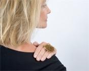 De Calder à Koons, bijoux d'artistes dans une collection idéale de Diane Venet