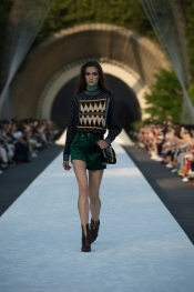 Cruise Fashion Show Louis Vuitton to take place at Fondation Maeght