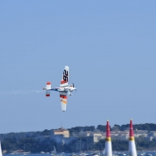 Red Bull Air Race : a legendary race on the Croisette