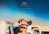 Festival de Cannes 2018 Poster