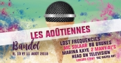 Les Aoûtiennes Festival in Bandol : a 100% francophone edition