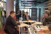 The Monaco International Blockchain : a new knowledge hub in the Principality of Monaco