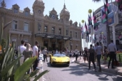 Monaco : who does the law at le Rocher ?