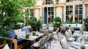 Where to go out during Paris Fashion Week ?