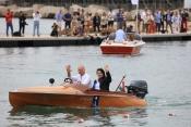 Le Concours d'élégance a Cannes Yachting Festival