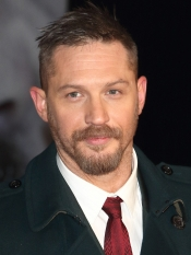 Tom Hardy Wants To Retire