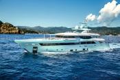 Le Futur des Technologies Onboard au Monaco Yacht Show 2018