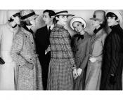 Six expositions autour de la mode dans la Réunion des Musées Métropolitains