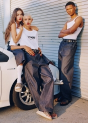 H&M and the cult brand Eytys partner for a 2019 collection