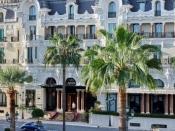 Hôtel de Paris Monte-Carlo, la réinvention d'une icône