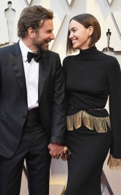 Best Couples From The Oscars