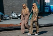 Copenhagen Fashion Week, Street Style