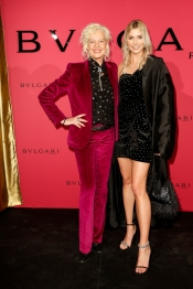 Bulgari Party in Berlin for the Film Festival