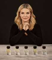 Michelle Pfeiffer Launches a Safe and Sustainable Perfume