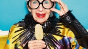 Iris Apfel, A Timeless Style Ambassador and Muse