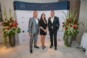 Inspiring Speeches about Business, Healthy Lifestyle, Anti Age, New Techology at Luxpro Monaco