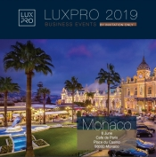 Luxpro Brings Business Trends Talks Back in Monaco
