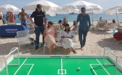 We Are Social and Mentalista introduce thought-powered football to Cannes