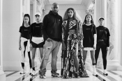 Virgil Abloh and Nike unveil a special outfit to honor Serena Williams