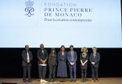 Le Prix Littéraire Prince Pierre de Monaco