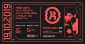 Win tickets for the concert INSOLENT LAB + WIT at NIKAIA LIVE, Nice