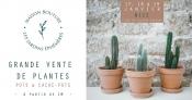 Ephemeral Gardens in Nice  au 25 & 26 Janvier 2020
