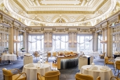 Monte-Carlo Société des Bains de Mer, the European Resort with the Most Michelin Stars