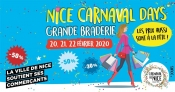 Carnaval Days : the boutiques from Nice come with new sales