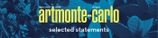 artmonte-carlo, a special edition catalogue for the art salon