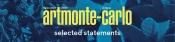 artmonte-carlo, une édition spéciale catalogue du salon d'art.