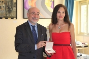 MCFW | Federica Nardoni Spinetta appointed Knight of the Order of the Star of Italy