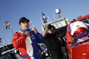Interview with Michel Disdier, Le Frenchman in Nascar