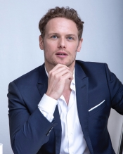 Sam Heughan, The Sexiest Man in 2020