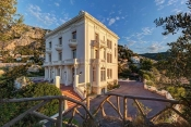 Karl Lagerfeld's Estate In Monaco At Auction