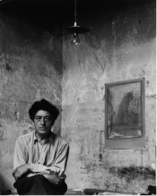 Big 2021 Expo dedicated to Alberto Giacometti