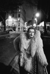 Azzedine Alaia and Peter Lindbergh Exhibition in Paris