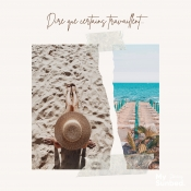 Private Beach Booking on the French Riviera