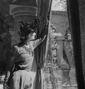 Gabrielle Chanel Love for Perfume and La Pausa in the French Riviera