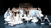 Paris Opera Gala For An Artistic Autumn Debut